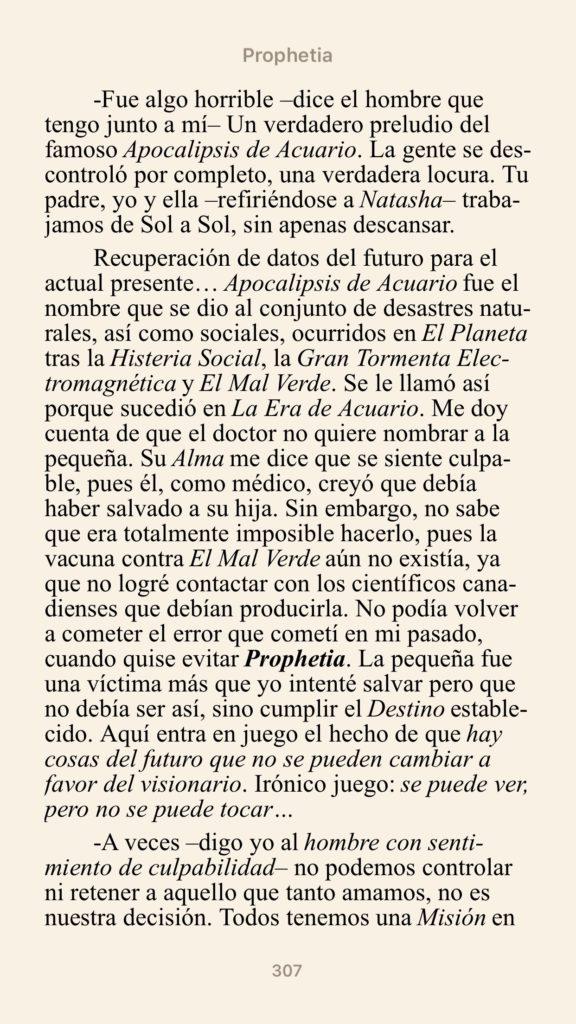 RESOLUTIO -CAP. V
